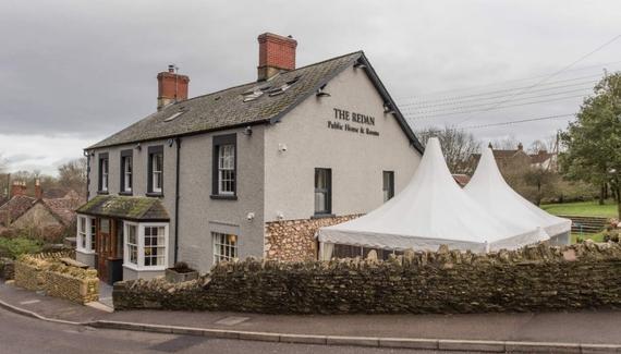 The Redan Inn - Gallery