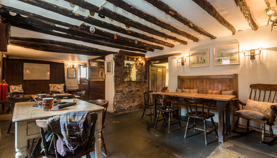 The Royal Oak Inn - Gallery