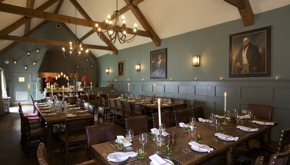 The Talbot Inn at Mells - Gallery