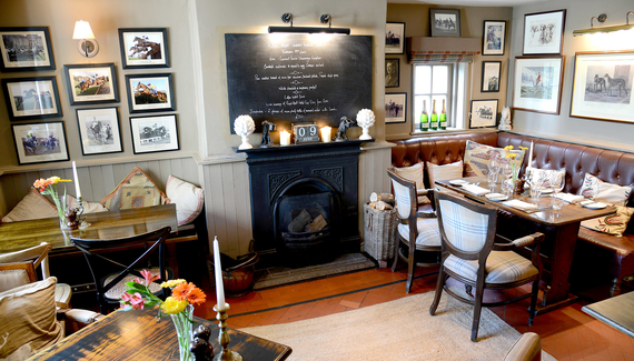 The Duncombe Arms - Gallery