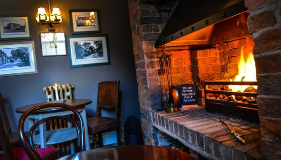 The Fitzherbert Arms - Gallery