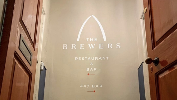 The Brewers - Gallery