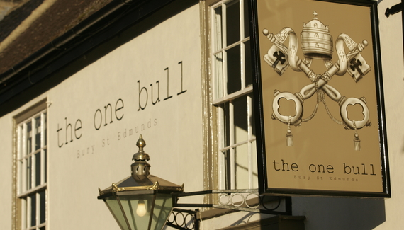 The One Bull - Gallery