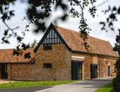 Trustans Barn