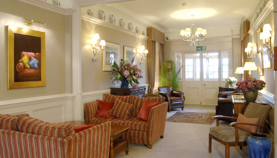Wentworth Hotel - gallery