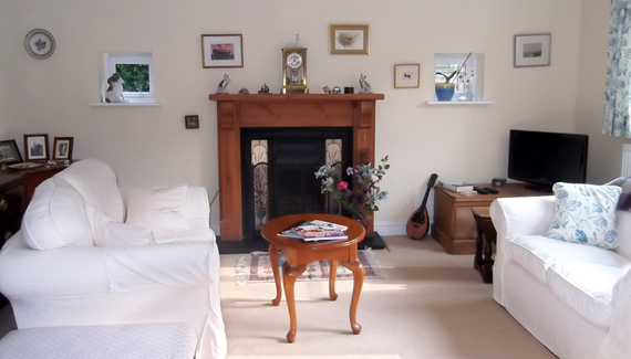 Willow Tree Cottage - Gallery