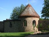 The Venison House