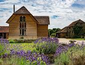Benefold Farmhouse Barn