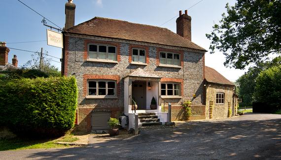 Halfway Bridge Inn - gallery