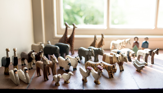 Noah's Ark - Gallery