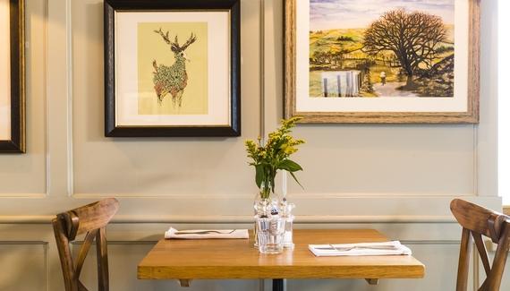 Sir Roger Tichborne - Gallery