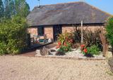 The Barn, Camber Farm House