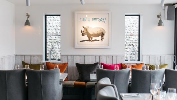 The Bull - Gallery