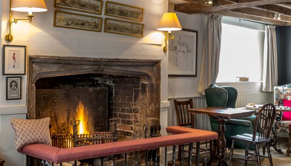 The Dorset Arms - Gallery