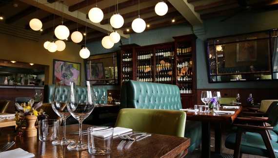 The George in Rye - gallery