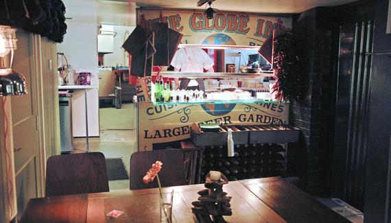 The Globe Inn Marsh - Gallery