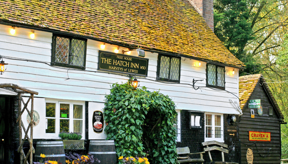The Hatch Inn - Gallery