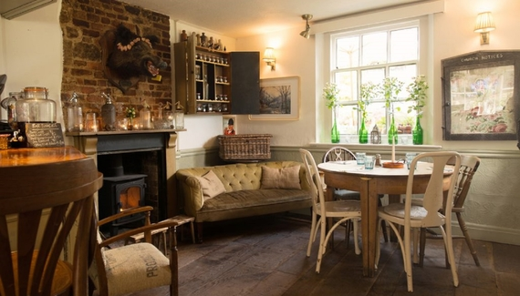 The Horse Guards Inn - Gallery