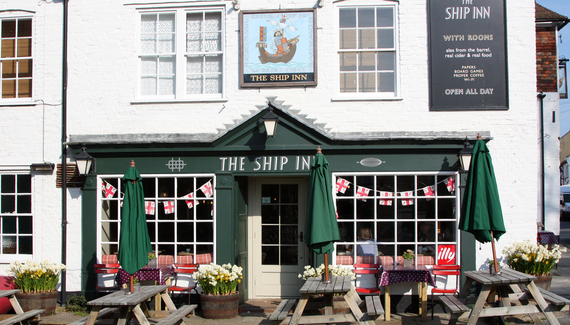 The Ship Inn - gallery