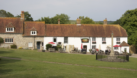 The Tiger Inn - Gallery