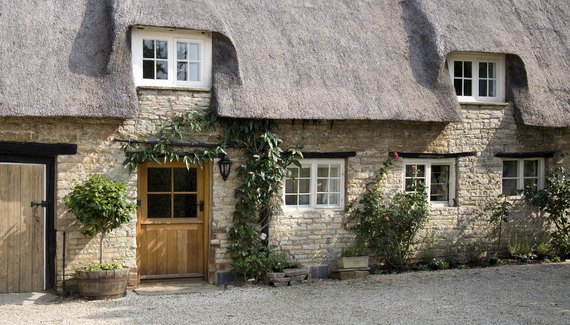 Old Manor Cottage - Gallery