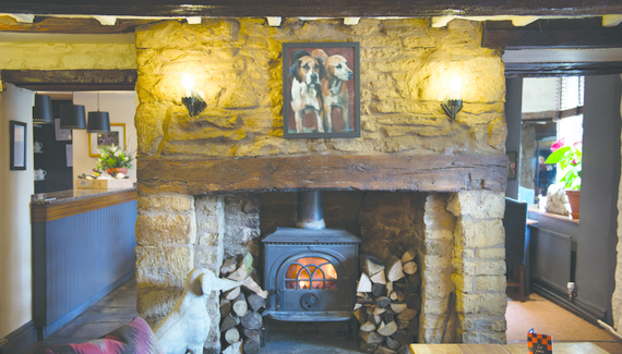The Red Lion - gallery