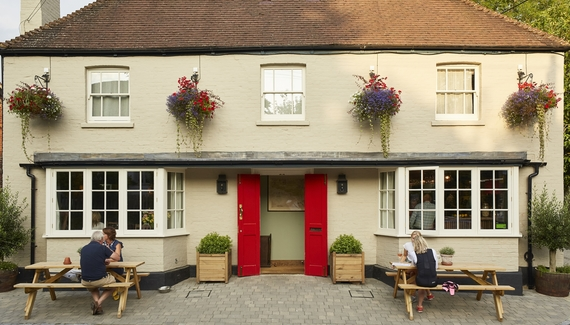 Crown & Anchor - Gallery