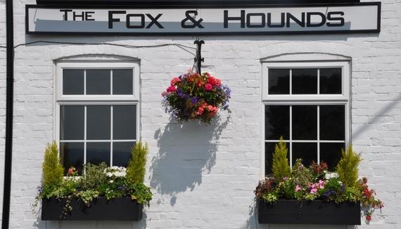 Fox & Hounds - Gallery