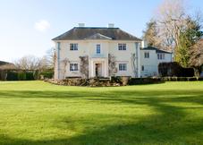 Rushall Manor