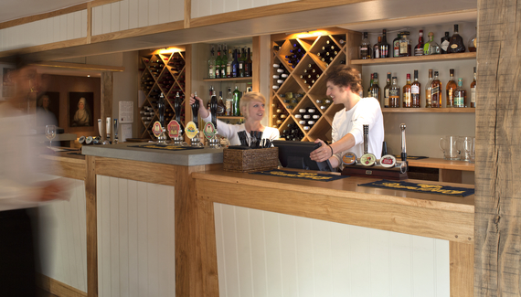 The Bell at Ramsbury - Gallery