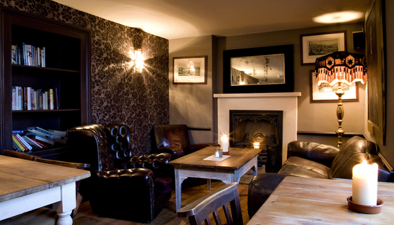 The Castle Inn - Gallery