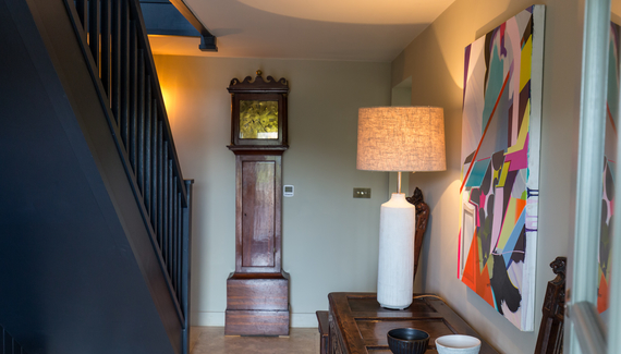 The Craftsman's Cottage - Gallery