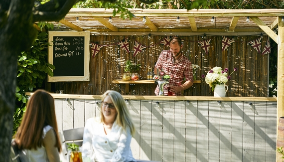 The Potting Shed Pub - Gallery