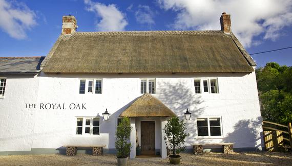 The Royal Oak Inn - Gallery