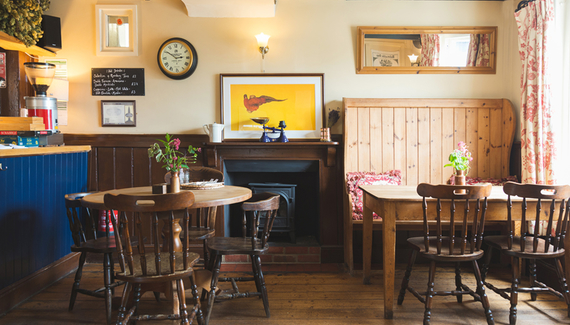 The Three Tuns Freehouse - Gallery