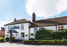The Three Tuns Freehouse