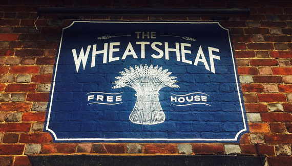 The Wheatsheaf - Gallery