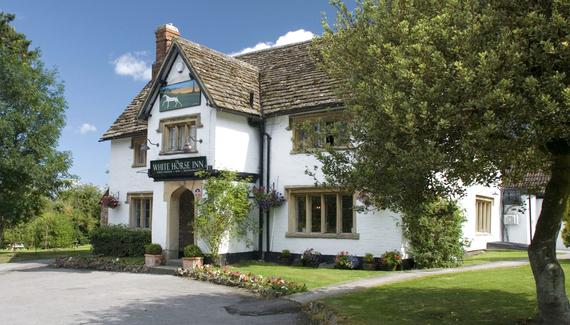 The White Horse Inn - Gallery