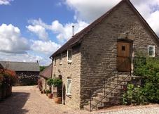 Cider Mill Cottage