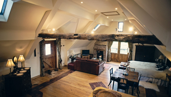 The Coach House - gallery