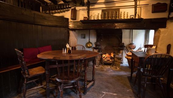 The Fleece Inn - Gallery