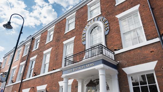 Beverley Arms - Gallery