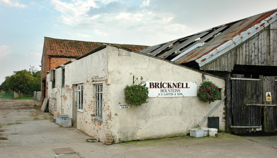 Bricknell Cottages - gallery