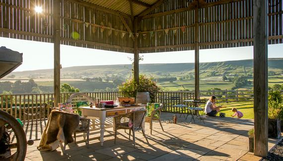 Beacon View Barn - gallery