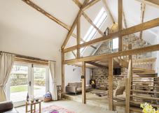 Crag House Farm Barns