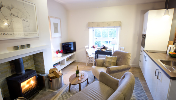 Dalesend Cottages - Gallery
