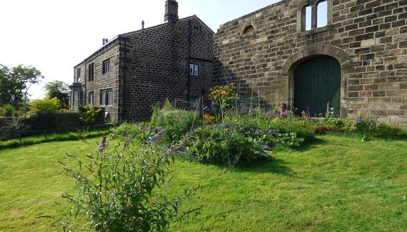 Elmet Farmhouse - Gallery