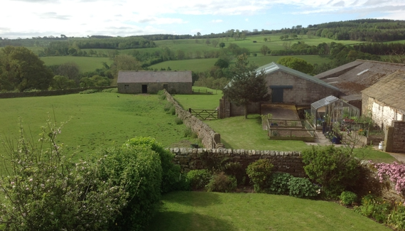 Bed And Breakfast Ripon Yorkshire
