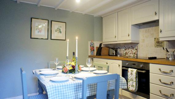 Fox Cottage - Gallery