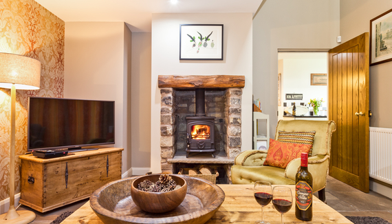 Gamekeepers Cottage & Cross Cottage - Gallery